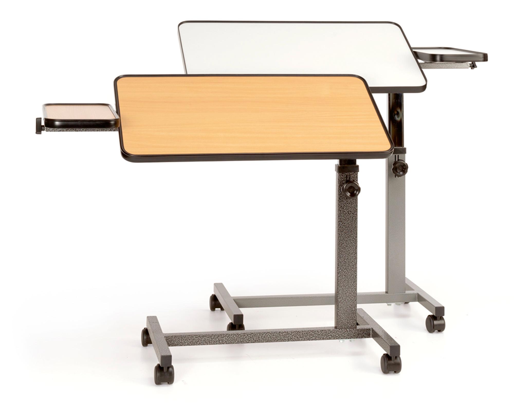 Beistelltisch De Luxe Betttisch Laptoptisch Tisch fürs Bett | eBay