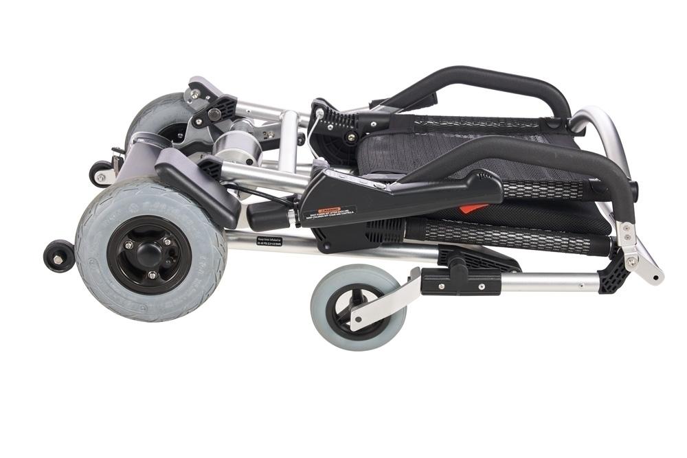 movingstar faltbarer elektro scooter modell 100 ebay. Black Bedroom Furniture Sets. Home Design Ideas