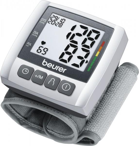 Beurer BC 30 Blutdruckmessgerät Handgelenk