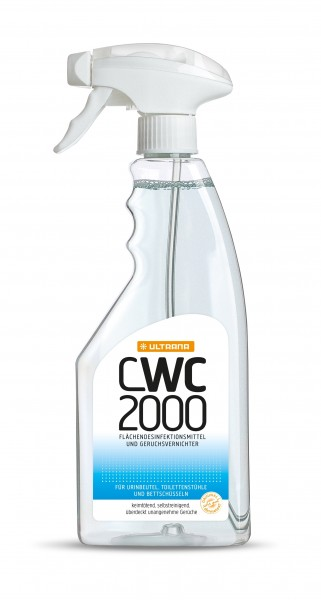 Ultrana CWC 2000 Sprühflasche 500 ml