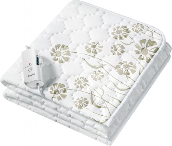 Beurer Wärmeunterbett mit Zeitabschaltung UB 60