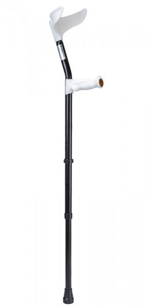 Unterarmgehhilfe Goliat bis 325 kg - 3XL mit anatom. Handgriff