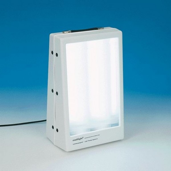 medilight Lichttherapiegerät DL home