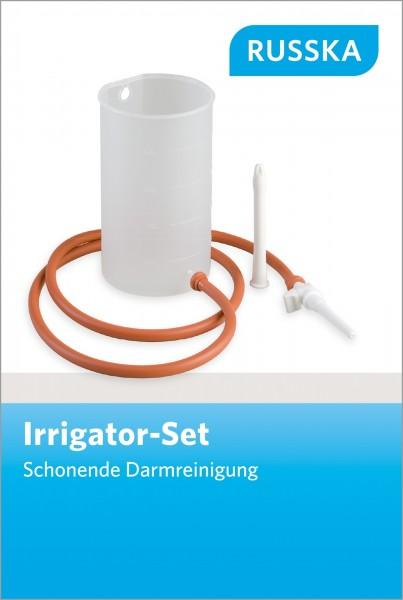 Irrigator Set