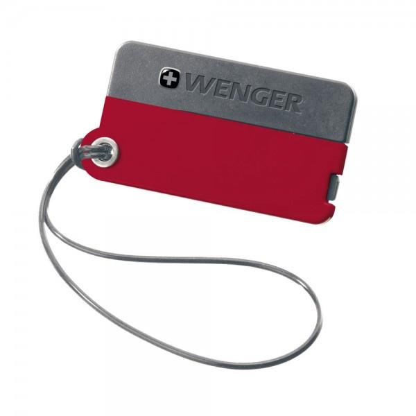 Wenger Sicherheits Gepäckanhänger 2er Set