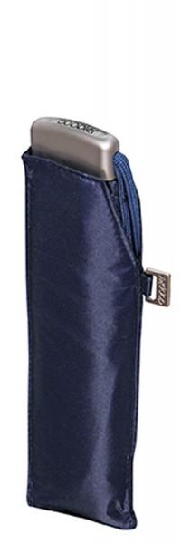 Doppler Carbonsteel Slim Uni Regenschirm Taschenschirm