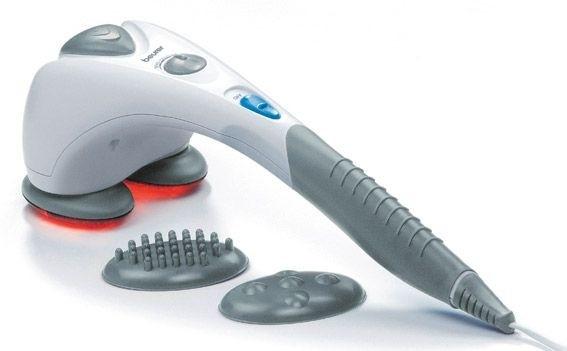 Beurer Infrarot-Massagegerät MG 80