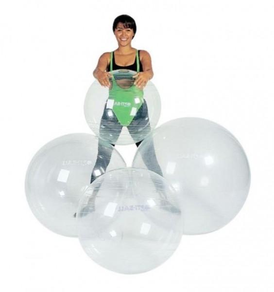 Gymnic® Gymnastikball Optiball One-Color