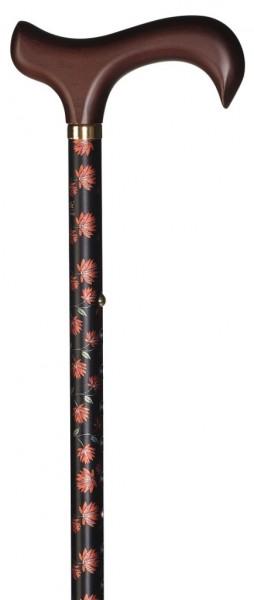 Gehstock höhenverstellbar Fleur