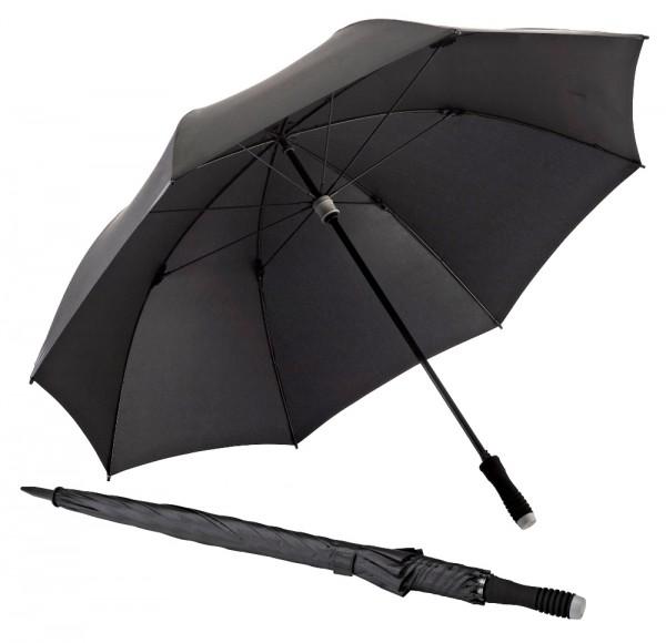 Euroschirm birdiepal telescopic Regenschirm Golfschirm Stockschirm extra breit leicht