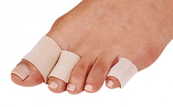Epitact Zehenschutz-Hüllen