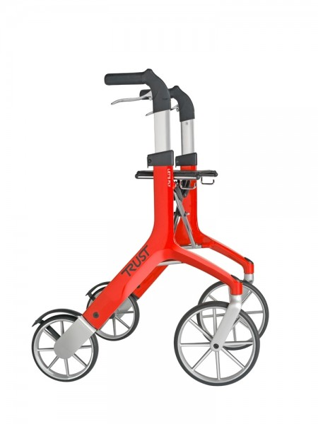 Rollator Let's Fly