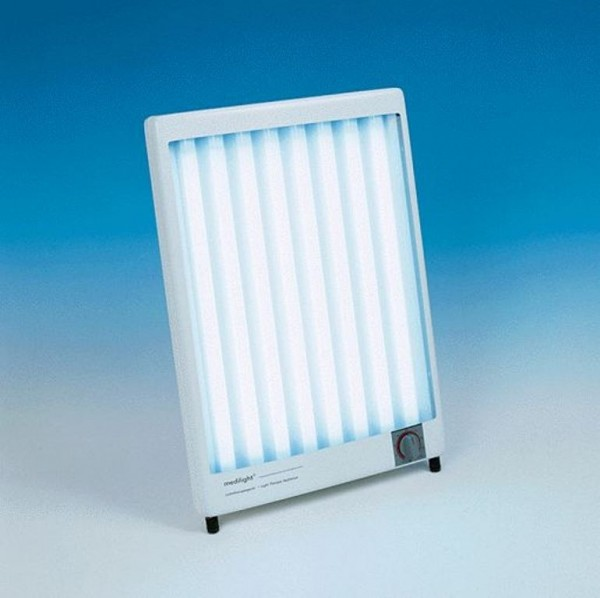 medilight Lichttherapiegerät DL 272