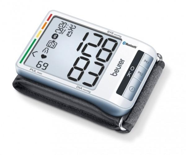 Beurer Handgelenk-Blutdruckmessgerät BC 85