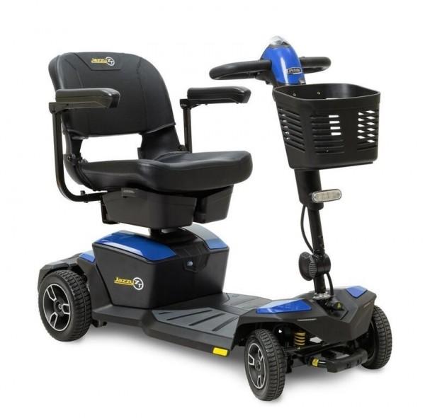 Mobilis Elektro-Scooter M38ZT