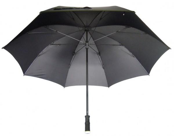 Euroschirm birdiepal windflex Regenschirm Golfschirm Stockschirm extra breit manuelle Öffnung