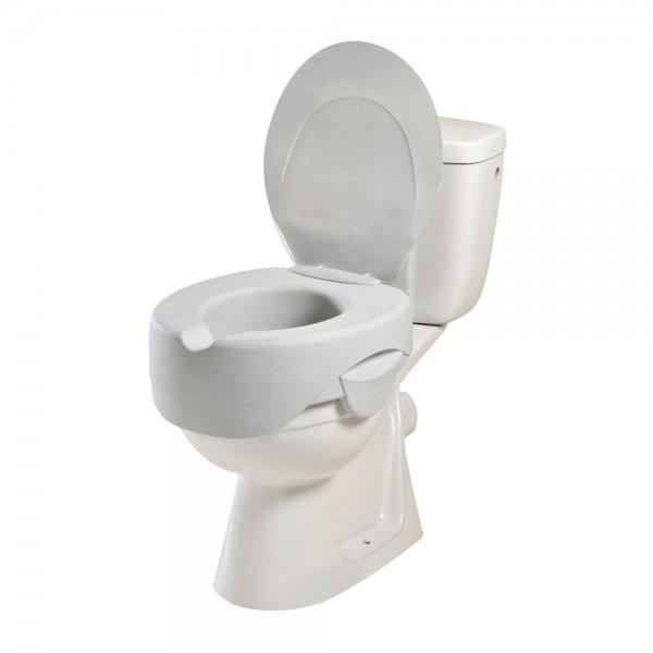Meyra Toilettensitzerhöhung 4575 soft