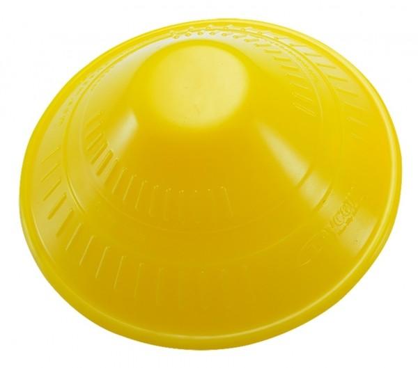 DYCEM Verschlußöffner Öffnungshilfe gelb 11,8 cm Durchmesser
