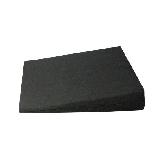 Keilkissen Standard schwarz