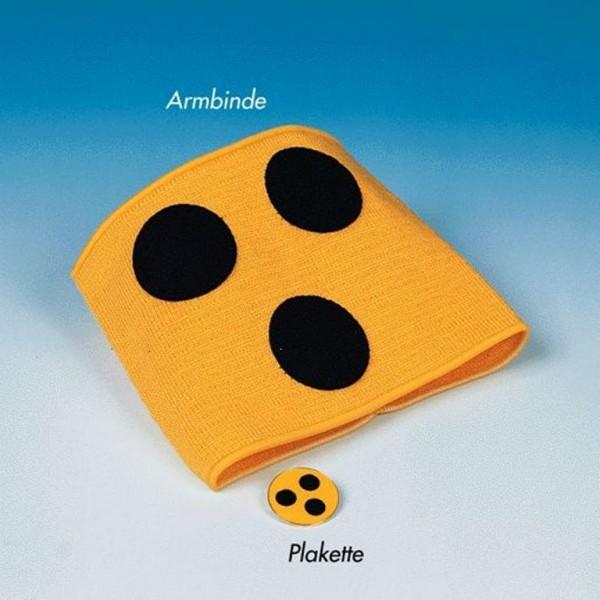 Signalisierungshilfsmittel für Blinde