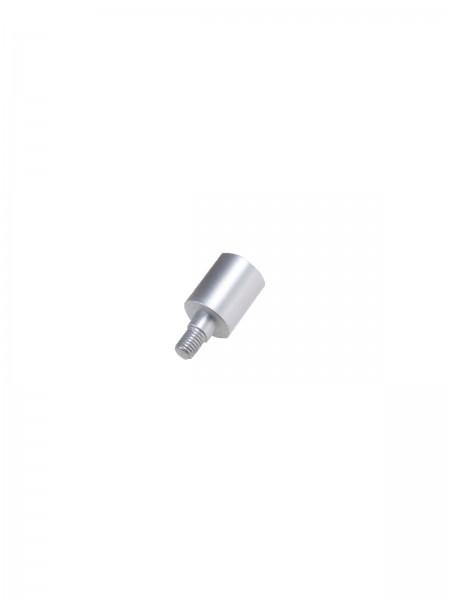 Adapter für den Stockschirm Safebrella DUO – 3 cm hoch