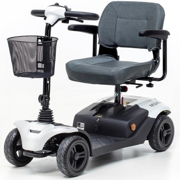 mobilis M34+ Elektromobil