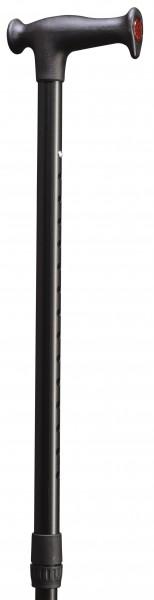 Gehstock höhenverstellbar Escort-Reflekt