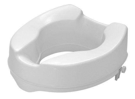 Toilettensitzerhöher RTS ohne Deckel