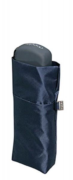 Doppler Tachenschirm Fiber Handy Uni