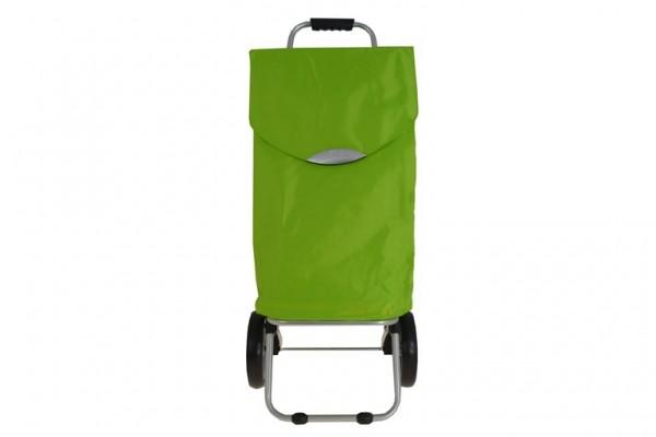 Einkaufshilfe Classic grün