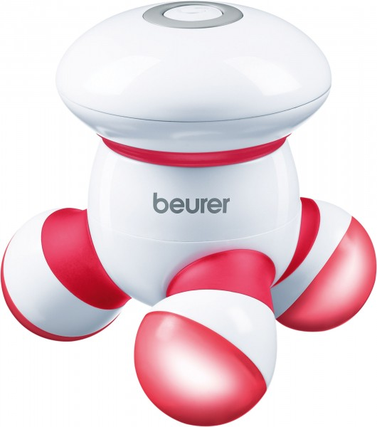 Beurer MG 16 Mini-Massager rot