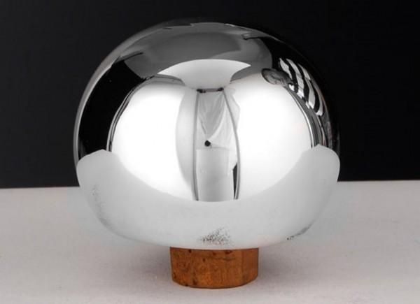 Flaschenkorken schwer von Möhrle Silber - Sterling Silber