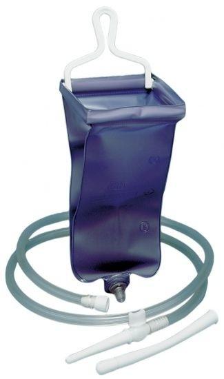 Reise Irrigator 2 Liter komplett