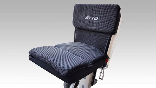Sitzkissen zu Mobilitätsroller ATTO