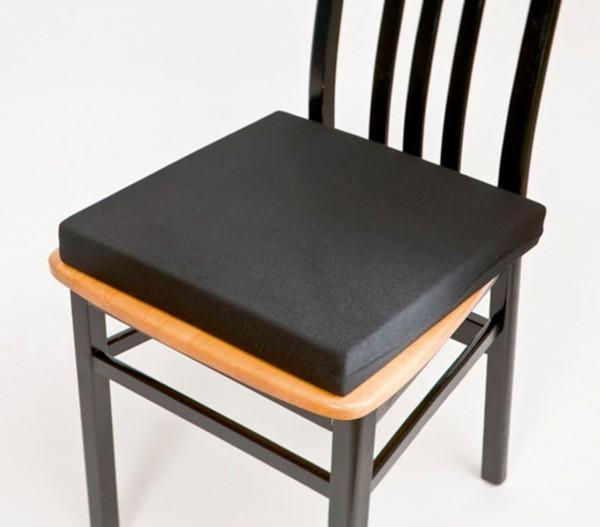 Komfort Sitzkissen Kissen zur Sitzerhöhung