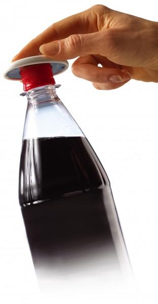 Spinoff Flaschenöffner