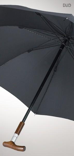 Stockschirm Safebrella DUO