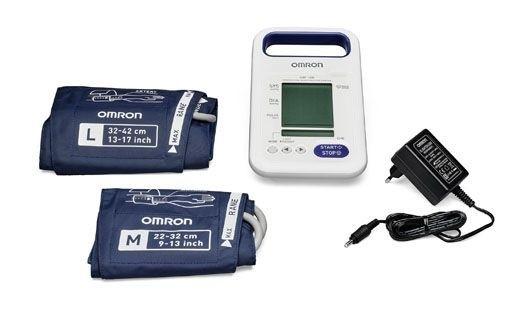 OMRON Blutdruckmessgerät Professional HBP-1320