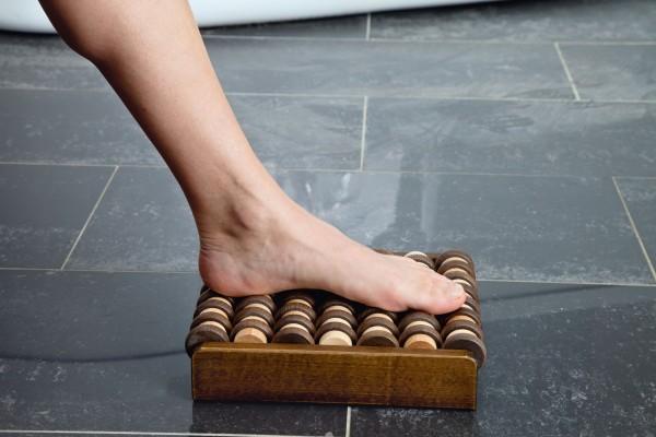 RUSSKA Fußmassageroller »Rolling«
