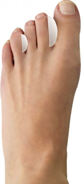 epitact® Separatoren mit Epithelium Zehentrenner Zehenspreizer