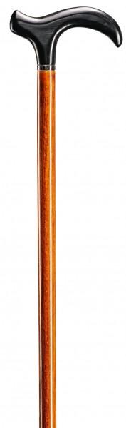 Gehstock Smart Bicolor Kirschbaumfarben