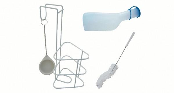 Urinflaschen-Set Profi