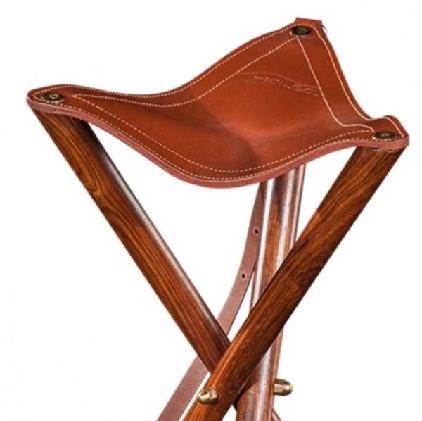 Dreibein Sitzstuhl