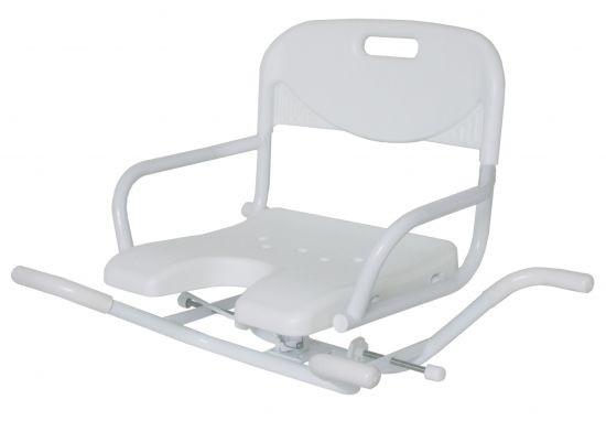 Badewannen Sitz Extra Drehbar