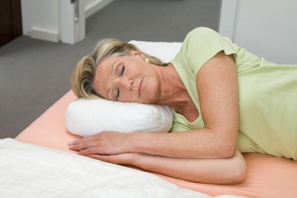 Witschi Reise Kopfkissen Travel Pillow