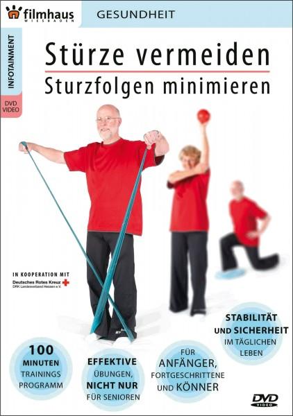 DVD »Stürze vermeiden«