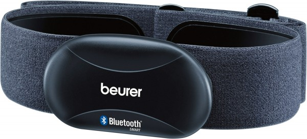 Beurer Herzfrequenzmessung mit Smartphones PM 250