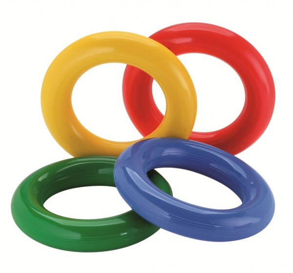 Gym Ring Set