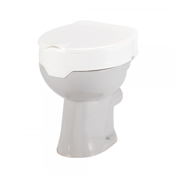 Meyra Ortopedia Molett Toilettensitzerhöhung mit Deckel