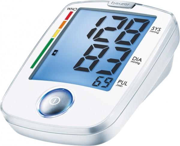 Beurer BM 44 Oberarm Blutdruckmessgerät
